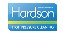 Hardson High Pressure Cleaning Sydney Logo